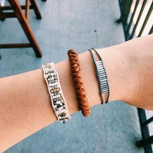 American Eagle Bracelets
